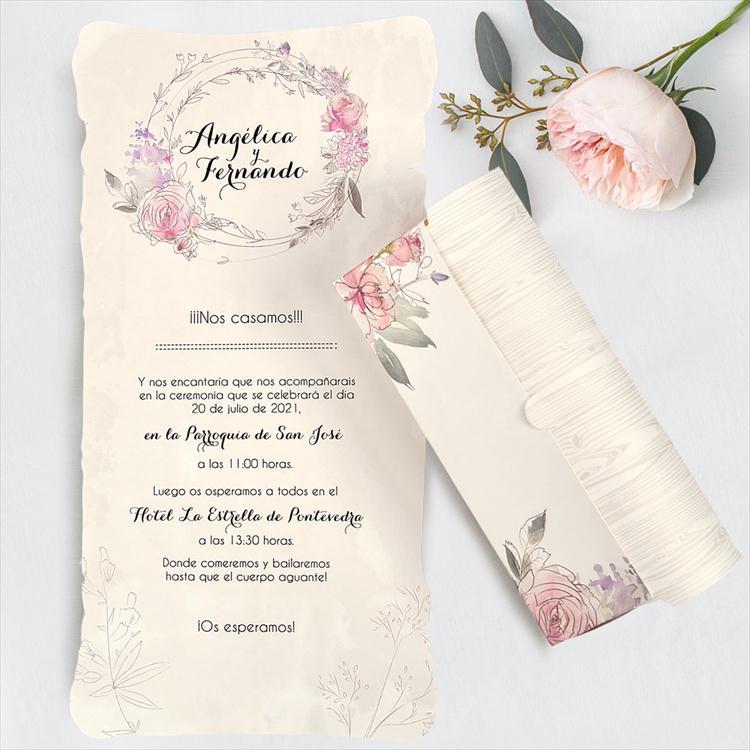 Invitatii Nunta Invitatie Nunte Iasi Marbac Decor