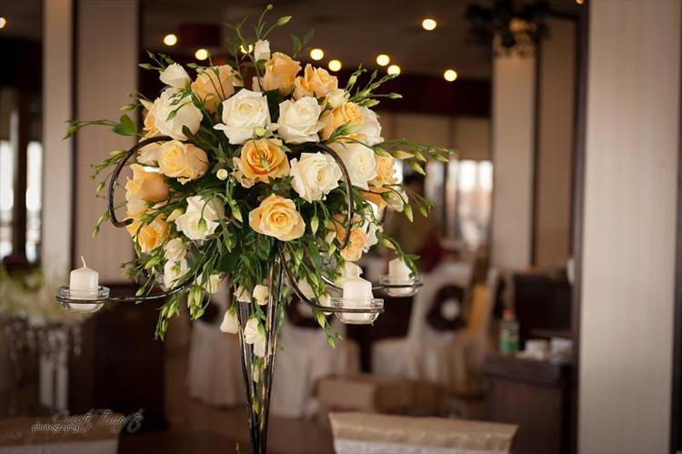 Decoratiuni pentru nunta restaurante iasi