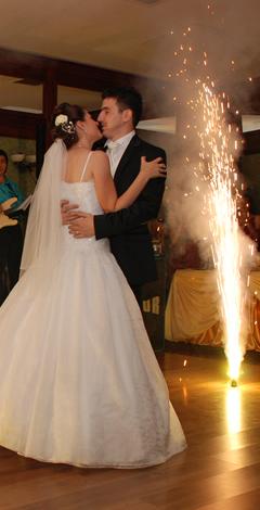 Decoratiuni pentru nunta